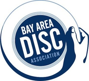 Bay Area Disc logo